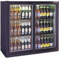 Autonumis Sliding Door Bottle Cooler